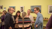 Vernissage am 02.03.2018