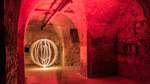 Workshop Lightpainting in der Festung Grauerort
